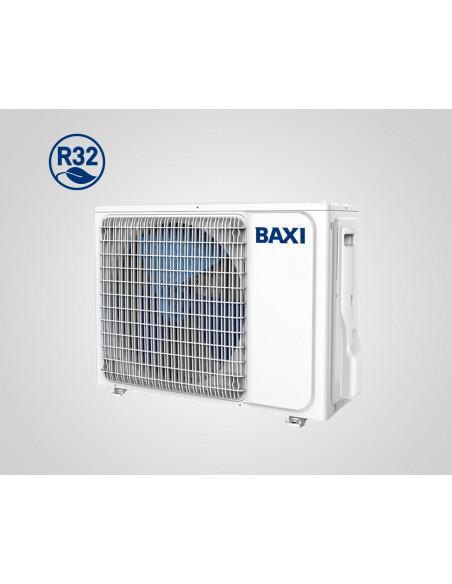 Baxi Anori LSG25 R-32