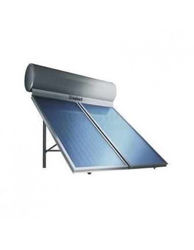 Vaillant Energía Solar y Acumuladores