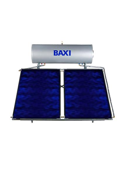 Baxi Energía Solar y Acumuladores