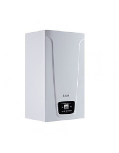 "Baxi/Roca Platinum Compact 26/26F Eco ""Black Edition"""